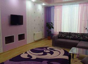 apartment daily Saky Str. Suvastopolskaya