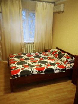 Rent 2-bedroom apartment on the street. Kudryashov 4 Kiev. N