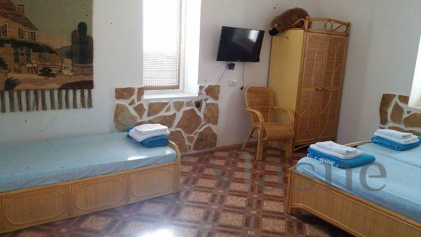 Rent cottage in the Carolino Bugaz, Carolino Bugaz - apartment by the day