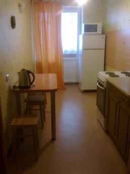 Rent an apartment with wi-fi facility, Sumy - apartment by the day