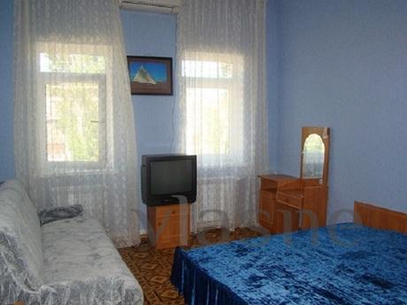 Rooms for rent in a house by the sea, Ovidiopol - mieszkanie po dobowo