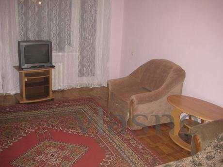 I rent one - room apartment: on Sotsgorod near the Circus an