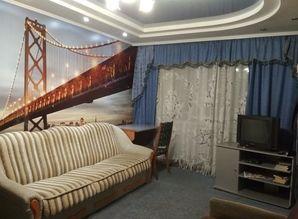 Apartment Daily Cherkasy Ave Himikov 60 ...