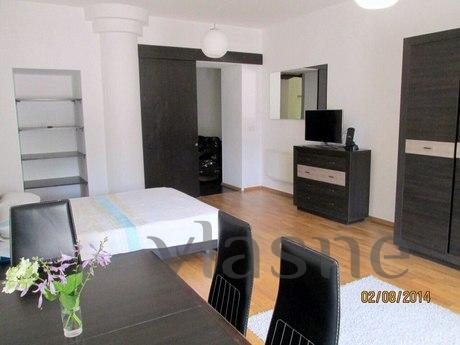 2-bedroom apartment VIP class in the center of Lviv, ul.Kope