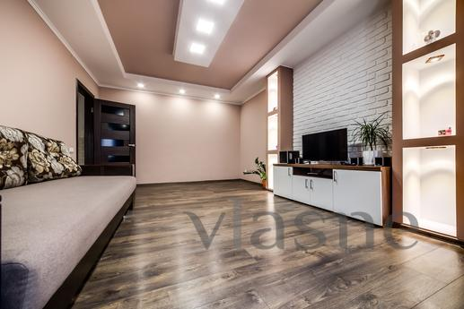 3-room apartment VIP class in the center of the city, The ap