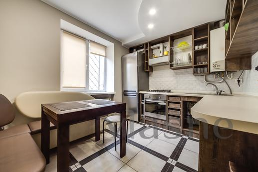 Apartment Premium Class, Lviv - apartment by the day