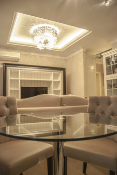 Luxury apartments in the center of Lviv, Lviv - apartment by the day