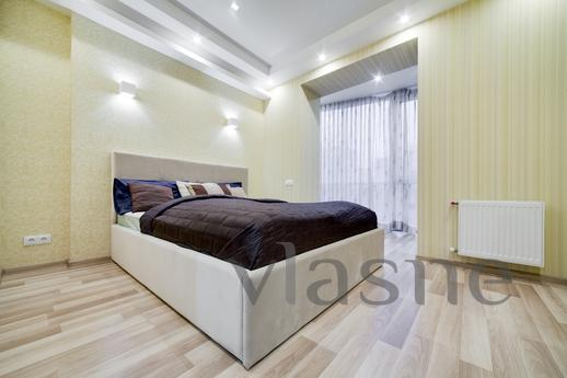 Luxury apartments, Lviv - apartment by the day