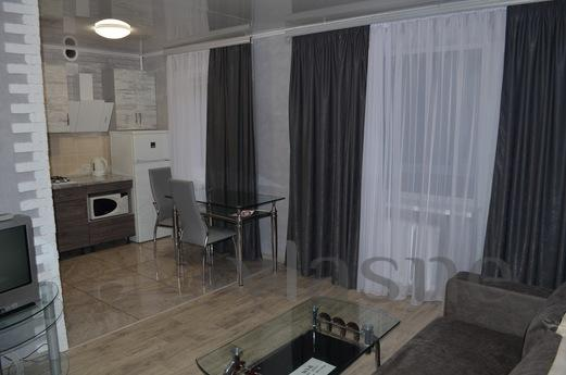 2-bedroom apartment in the Central City neighborhood street