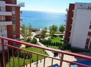 apartment daily Nesebr Svyatoj Vlas,Grand Rezort