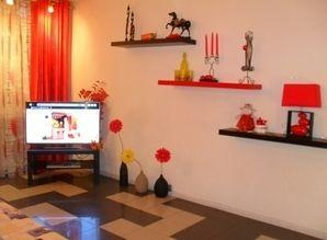 Short term rent of a great two bedroom apartment - studio: t