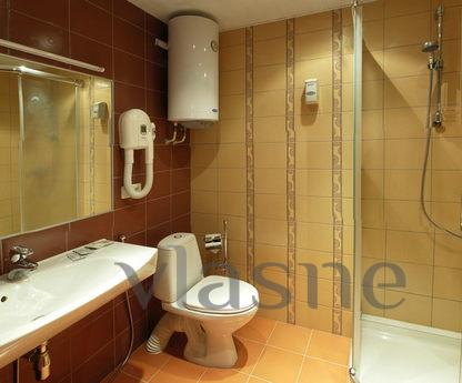 Its apartment on Pushkinskaya, Kharkiv - apartment by the day