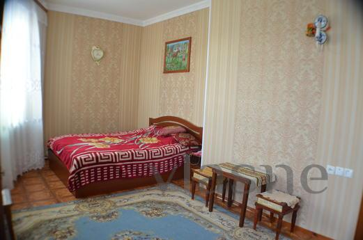 a room for a rent, Odessa - apartment by the day