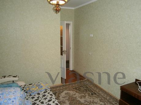 Rent 3-bedroom apartment, Bila Tserkva - apartment by the day