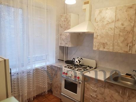 Cozy 3 bedroom apartment, Bila Tserkva - apartment by the day