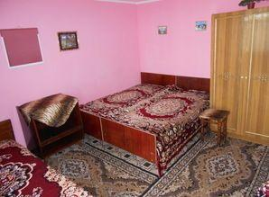 apartment daily Berdiansk Str. Michurina 186