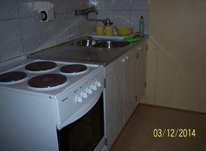 Apartments for rent in Kostomuksha. Cable TV, internet, park