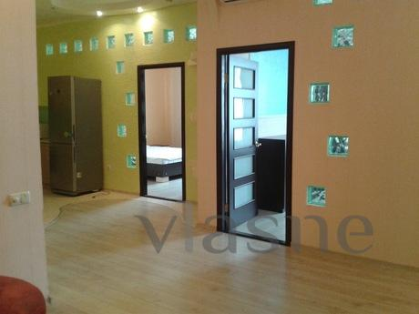 Own apartment in the center w / a Oleksa, Odessa - apartment by the day