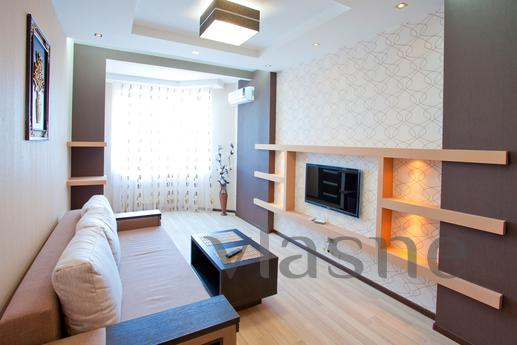 Apartment in LCD 'Wonder City', Odessa - apartment by the day