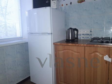 Good repair, air conditioning, WI-FI, Chernihiv - apartment by the day