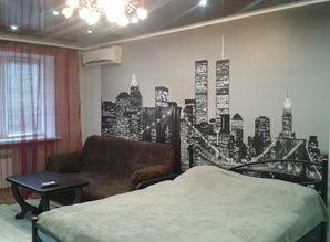 apartment daily Kirova d 3, Kerch