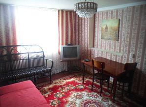 rooms daily Okhtyrka Lesi Ukrainki 48/2