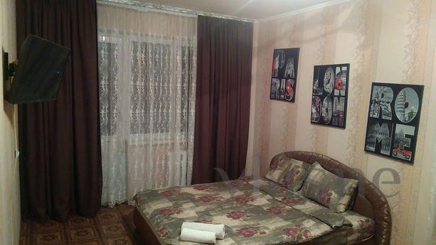 One bedroom apartment in White Church on the day and more, n