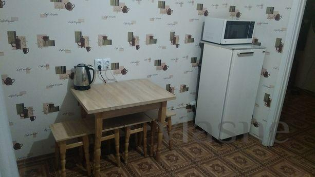 2 rooms Vega near the shopping center, Bila Tserkva - apartment by the day