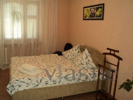 Bedroom for rent, Wi-Fi, Bila Tserkva - apartment by the day