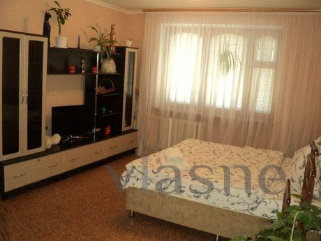 One bedroom apartment in White Church on the day or several,