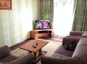 apartment daily Shymkent Ave Respubliki-14