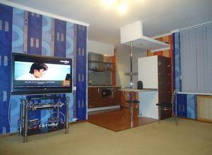 apartment daily Pavlodar Ak.Satpaeva 27-49