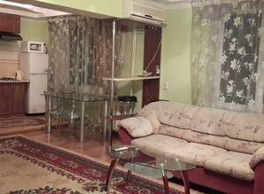 apartment daily Abay Furmanova ug. Kurmangazy