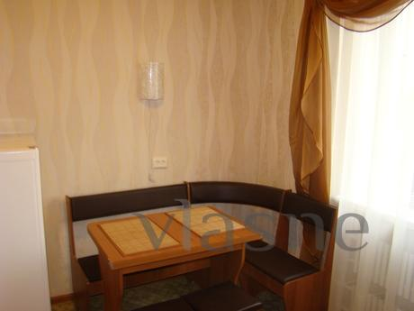 Apartment for rent and hourly., Krivoy Rog - günlük kira için daire