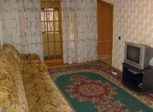 apartment daily Taraz Abaya - Kunaeva