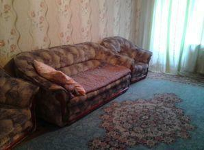 apartment daily Taraz Str. Bajzak batyra 207