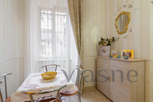 Cozy apartment close to Rinok sq, Lviv - apartment by the day