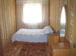 apartment daily Shymkent Sq Al-Farabi