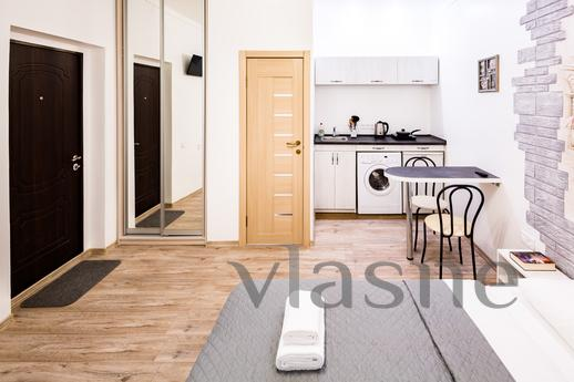 The apartment is spacious and cozy., Lviv - apartment by the day