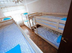Hostel - a home comfortable mini-hotel located in the center