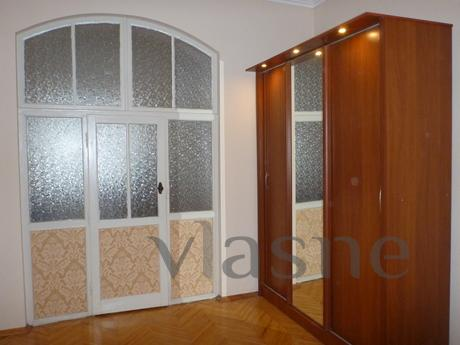 Free for now! 2 Bedrooms,Center, Wi-Fi!, Lviv - günlük kira için daire