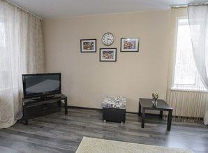 apartment daily Novokuznetsk Ave  Druzhby, 22