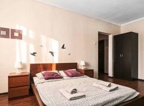 apartment daily Lobnya Str. Fizkulturnaya 8