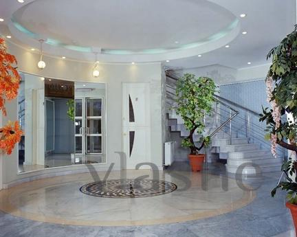 Recreation center Helios, Kharkiv - apartment by the day