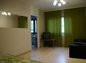 apartments for rent without intermediaries. City center - ne