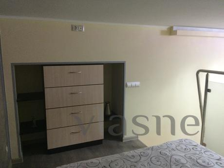 Rent apartments, Odessa - apartment by the day
