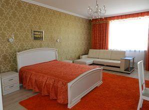 apartment daily Shymkent Centr