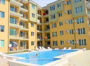 apartment daily Burgas Hermes