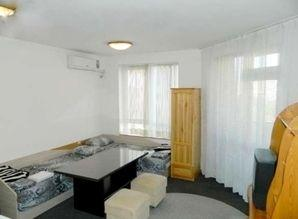 One-bedroom apartment fully furnished. Located 100 meters fr