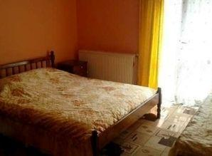 The villa is located in the center of town. Velingrad, near